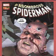 Cómics: ASOMBROSO SPIDERMAN-MARVEL-PANINI COMICS-Nº80 JUN 2013-SLOTT-GAGE-CAMUNCOLI*. Lote 49631823