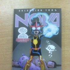 Cómics: NOVA #4 PECADO ORIGINAL (100% MARVEL). Lote 49944413