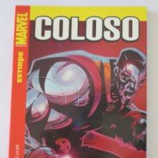 Cómics: COLOSO ESTIRPE. Lote 49954199