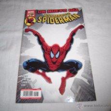 Cómics: UN NUEVO DIA ASOMBROSO SPIDERMAN Nº 23 PANINI 2008. Lote 50161432