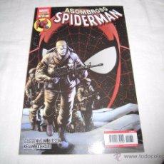 Cómics: ASOMBROSO SPIDERMAN Nº 32 PANINI 2009. Lote 50161785