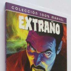 Cómics: EXTRAÑO PRINCIPIO Y FIN. Lote 50653265