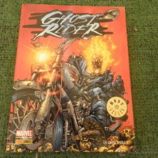 Cómics: GHOST RIDER BEST SELLER PANINI. Lote 50911029