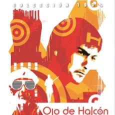 Cómics: CÓMICS. OJO DE HALCÓN 3. RÍO BRAVO - MATT FRACTION/DAVID AJA/CHRIS ELIOPOULOS/ANNIE WU DESCATALOGADO. Lote 51412287