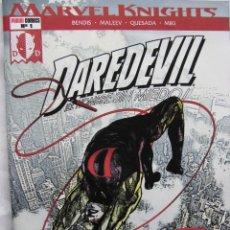 Cómics: MARVEL KNIGHTS (EN ROJO). DAREDEVIL. NROS. 1 AL 8. PANINI COMICS. (COMO NUEVOS). . Lote 51630954