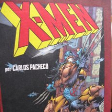 Comics : X-MEN POR CARLOS PACHECO. BEST OF MARVEL. 1. PANINI COMICS. (NUEVO). Lote 51687828