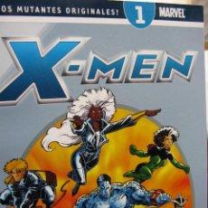 Cómics: X-MEN. LOS MUTANTES ORIGINALES. MARVEL. NROS. 1 A 25. PANINI. (NUEVOS). Lote 51728009