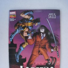 Comics: LOBEZNO Nº 6 - PANINI.. Lote 51813471