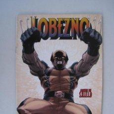 Comics: LOBEZNO Nº 5 - PANINI.. Lote 51813494