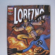 Comics: LOBEZNO Nº 2 - PANINI.. Lote 51813511