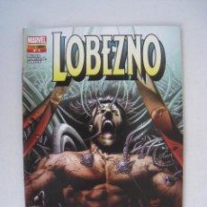Comics: LOBEZNO Nº 4 - PANINI.. Lote 51813513