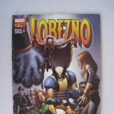 Comics: LOBEZNO Nº 3 - PANINI.. Lote 51813523