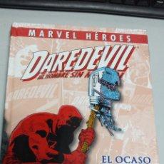 Cómics: DAREDEVIL : EL OCASO DE LOS IDOLOS - MARVEL HEROES ¡ TOMO 504 PAGINAS ! PANINI. Lote 51933236