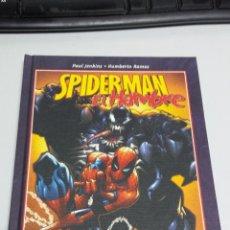 Cómics: SPIDERMAN EL HAMBRE ¡ ONE SHOT 120 PAGINAS ! PAUL JENKINS - HUMBERTO RAMON / MARVEL - PANINI. Lote 52152495