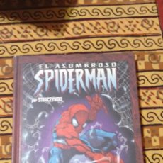 Cómics: BEST OF MARVEL ASOMBROSO SPIDERMAN STRACZYNSKI 1. Lote 52737098