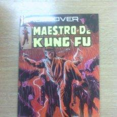 Cómics: MAESTRO DEL KUNG FU (SECRET WARS CROSSOVER #2). Lote 176410949