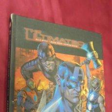 Comics: BEST OF MARVEL ESSENTIALS . THE ULTIMATES. TOMO 2. PANINI.. Lote 53454530