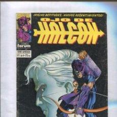 Cómics: OJO DE HALCON Nº 1 DE 4. Lote 53600523