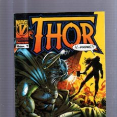 Cómics: TEBEO THOR. Nº 7. MARVEL COMICS FORUM. Lote 57939581