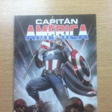 Fumetti: CAPITAN AMERICA VOL 7 #48. Lote 53745686