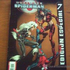 Cómics: ULTIMATE SPIDERMAN Nº 7. Lote 54080039