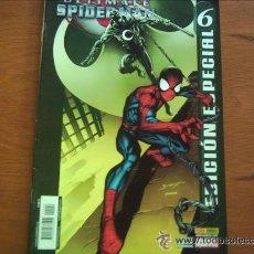 Cómics: ULTIMATE SPIDERMAN Nº 6. Lote 54080057