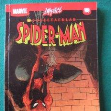 Cómics: MARVEL IMPACT Nº 1 ESPECTACULAR SPIDERMAN LA VIDA PRIVADA DE PETER PRQUER. Lote 54154424