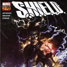 Cómics: S.H.I.E.L.D. LOTE DE 5 Nº 5-7-8-9-10. Lote 54185777