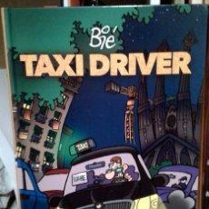 Cómics: TAXI DRIVER, DE BIÉ. Lote 54793412
