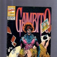 Cómics: TEBEO GAMBITO. Nº 2 DE 4. SERIE LIMITADA. MARVEL COMICS. Lote 54797604