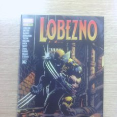 Cómics: LOBEZNO VOL 5 #62. Lote 113148851