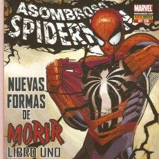 Cómics: ASOMBROSO SPIDERMAN - Nº 29 NUEVAS FORMAS DE MORIR LIBRO UNO - PANINI COMICS. Lote 55135711