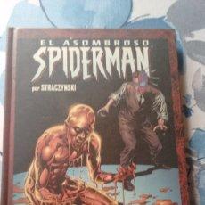 Cómics: EL ASOMBROSO SPIDERMAN 7 STRACZYNSKIBEST OF MARVEL. Lote 55152329