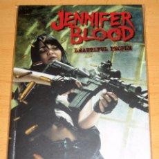 Cómics: JENNIFER BLOOD # 2 BEAUTIFUL PEOPLE (PANINI). Lote 56010858