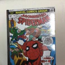 Comics: EL ASOMBROSO SPIDERMAN. LA SAGA DEL CLON (MARVEL GOLD, OMNIGOLD) LEE, CONWAY, ROMITA, KANE - PANINI. Lote 76082261