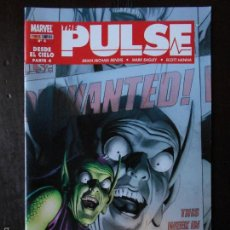 Cómics: THE PULSE - Nº 4 - MARVEL - PANINI COMICS (N). Lote 56292636