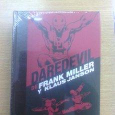 Cómics: DAREDEVIL DE FRANK MILLER Y KLAUS JANSON INTEGRAL. Lote 56504789