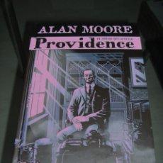 Cómics: ALAN MOORE - PROVIDENCE - TOMO 1 - PANINI. Lote 56463345