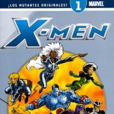 Cómics: COLECCIONABLE X-MEN NºS 1 A 20. Lote 56555723