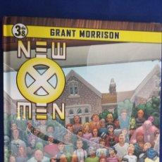NEW X-MEN Nº 3 DE 8 - IMPERIAL - PANINI