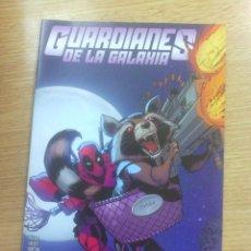 Cómics: GUARDIANES DE LA GALAXIA #36. Lote 115461687