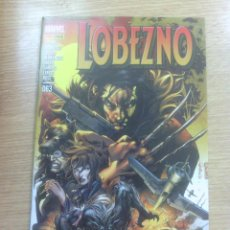 Cómics: LOBEZNO VOL 5 #63. Lote 113148863