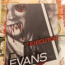 Cómics: EL EJECUTOR - JON EVANS - ANDREA MUTTI -TAPA DURA- PANINI NOIR - PERFECTO. Lote 57020544