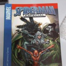 Cómics: SPIDERMAN : ESPECIAL ¡ ONE SHOT 104 PAGINAS ! MARVEL - PANINI . Lote 57032442