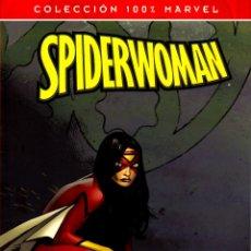 Cómics: 100% MARVEL.SPIDERWOMAN : ORIGEN. PANINI.PERFECTO.. Lote 53503872