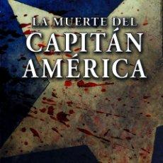 Cómics: 100% MARVEL.LA MUERTE DEL CAPITÁN AMÉRICA : EL HIJO CAIDO. PANINI. PERFECTO.. Lote 50707252