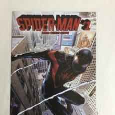 Cómics: SPIDER-MAN 1 - BENDIS, PICHELLI, PONSOR - GRAPA - PANINI - SPIDERMAN. Lote 57256536