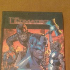 Cómics: THE ULTIMATES TOMO 2 BEST OF MARVEL ( PANINI ). Lote 57488792