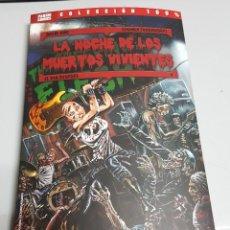 Cómics: LA NOCHE DE LOS MUERTOS VIVIENTES Nº 1 : EL DIA DESPUES ¡ TOMO 144 PAGINAS !. Lote 57534232