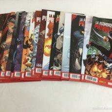 Comics: LA ASOMBROSA PATRULLA-X (COLECCIÓN COMPLETA 19 NÚMEROS) - PANINI. Lote 57571679